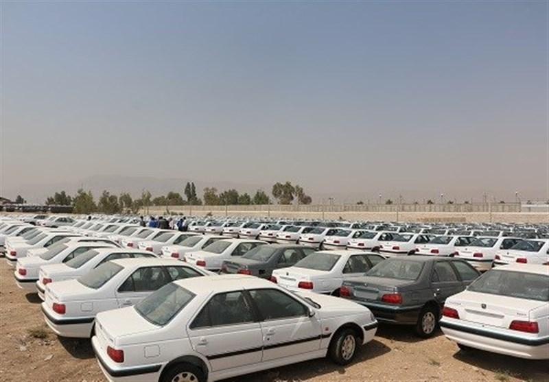 228777 674 تولید ۹۵۰ هزار دستگاه خودرو در کشور طی ۹ ماه   اجاره ماشین