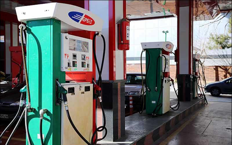 ۲۳۴ میلیون لیتر بنزین در استان سمنان توزیع شد