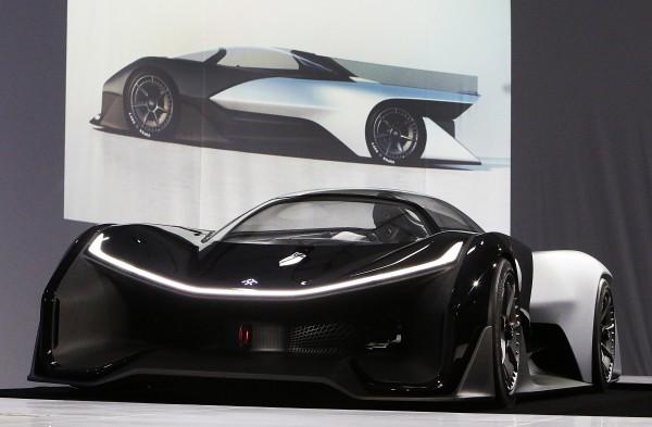 برترین نوآوری های خودرویی سال ۲۰۱۶