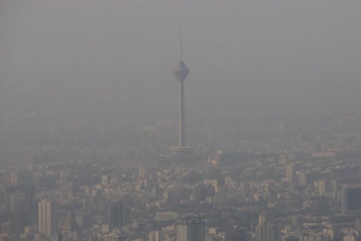 افزایش غلظت آلایندهها از جمعه