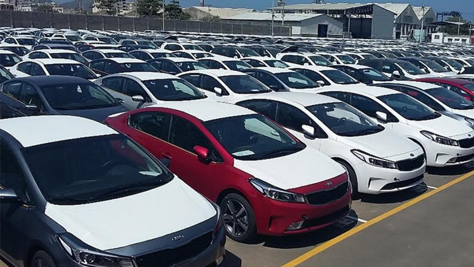 صادرات یک میلیون خودرو تا سال ۱۴۰۴ محقق می شود؟