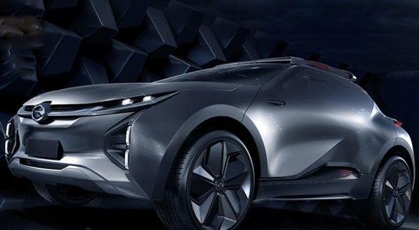 بوش مدل مفهومی کابین خودروهای نسل آینده را معرفی کرد