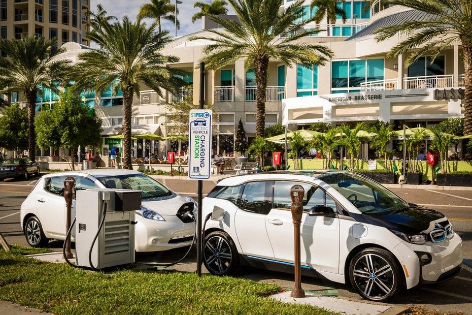 شارژ سریع خودروهای الکتریکی با نسل جدید جایگاه ها