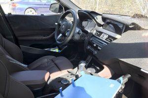 تصاویر جاسوسی جدید از بامو X2 - اجاره خودرو - 2