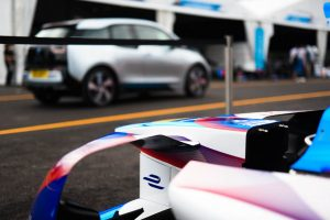 حضور رسمی بامو در مسابقات فرمول E از سال آینده - اجاره خودرو - 1