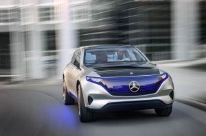 توافق مرسدس و چری بر سر نام EQ - اجاره خودرو - 0