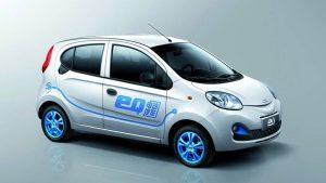 توافق مرسدس و چری بر سر نام EQ - اجاره خودرو - 3