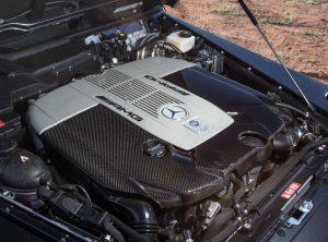 موتورهای دوازده سیلندر مرسدس بنز به حیات خود ادامه خواهند داد - اجاره خودرو - 0