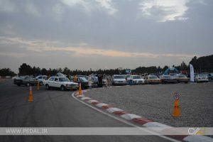 گزارش تصویری گردهمایی کلاب مرسدس بنز ایران! - اجاره خودرو - 1