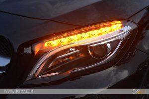 گزارش تصویری گردهمایی کلاب مرسدس بنز ایران! - اجاره خودرو - 6