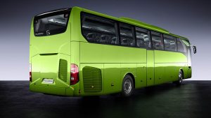 معرفی اتوبوس جدید مرسدس توریسمو RHD - اجاره خودرو - 1