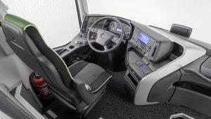 معرفی اتوبوس جدید مرسدس توریسمو RHD - اجاره خودرو - 3
