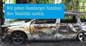 کمک مرسدس به آسیب دیدگان ناآرامیهای نشست G20 - اجاره خودرو - 0