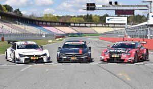 آینده مبهم آئودی و بامو در مسابقات DTM به دنبال خروج مرسدس - اجاره خودرو - 1
