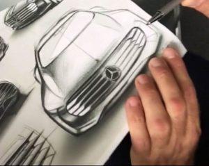 سورپرایز بزرگ مرسدس برای پبل بیچ - اجاره خودرو - 0