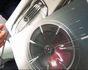 سورپرایز بزرگ مرسدس برای پبل بیچ - اجاره خودرو - 2