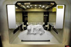 اولین پرینت سهبعدی فلزی توسط مرسدس بنز - اجاره خودرو - 0