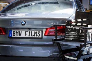 تاریخچه فیلمهای بامو - اجاره خودرو - 2