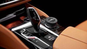 جادوی AC Schnitzer بر روی بامو سری 5 جدید - اجاره خودرو - 5