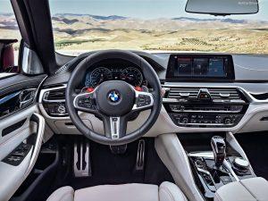 rent car 2017 08 23 08 17 33 300x225 هیولایی از باواریا ، معرفی رسمی نسل جدید بامو M5   اجاره ماشین