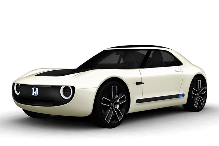 هوندا اسپرتس EV-اجاره خودرو-اجاره ماشین