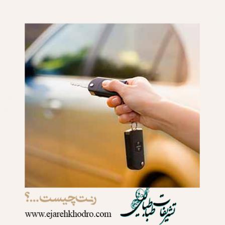 رنت چیست ؟ اجاره خودرو در ایران