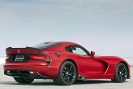 2.Dodge Viper GTC 264x178 jqomlj مقایسه شورولت کوروت و دوج وایپر   اجاره ماشین