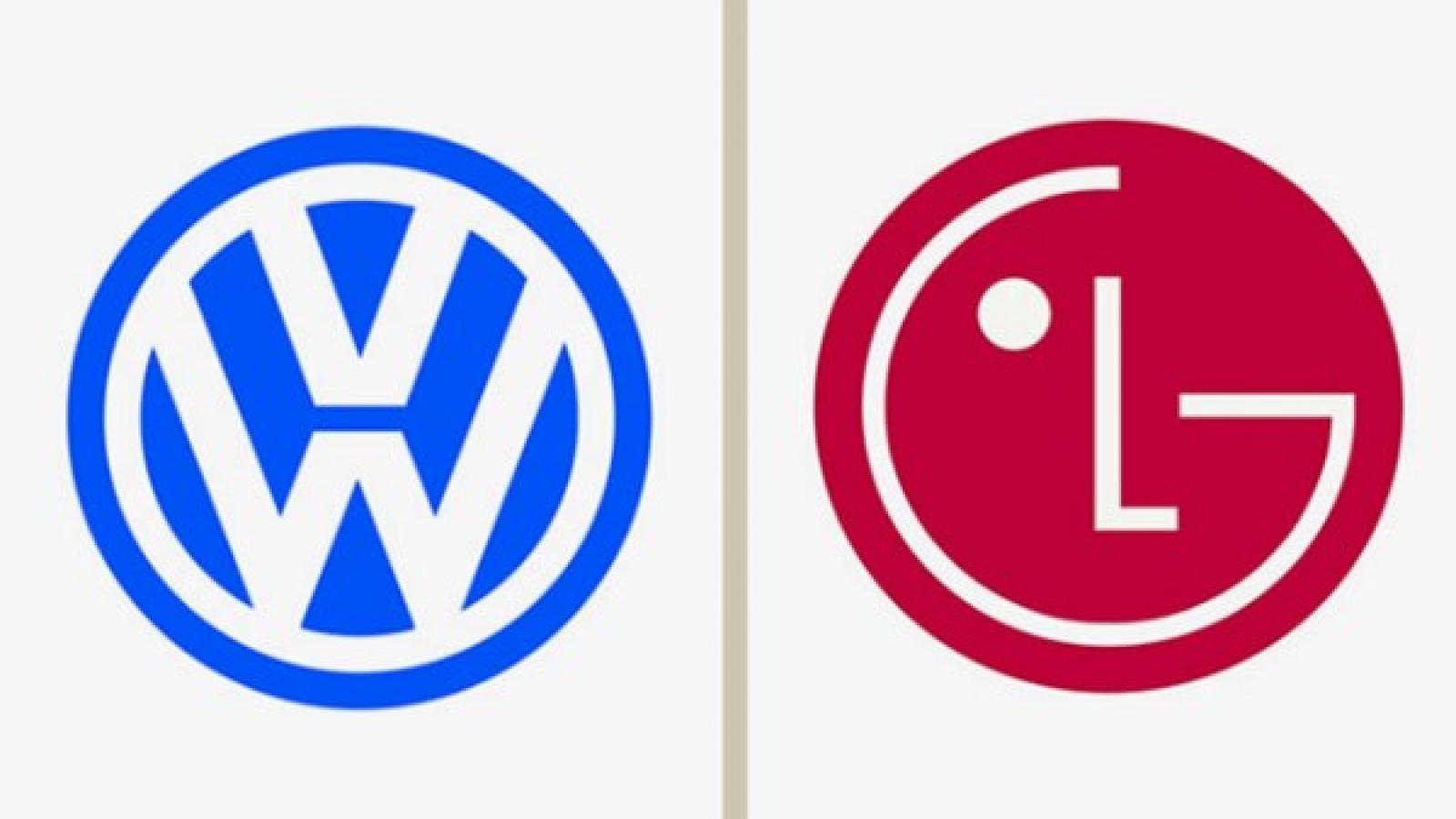 همکاری فولکسواگن و ال جی برای همگام سازی خانه و خودرو - اجاره خودرو طباطبایی