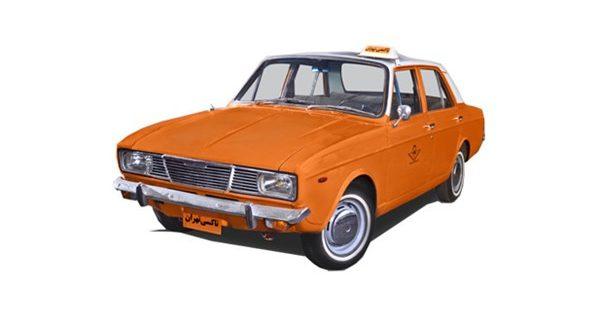 تردد 900 تاکسی فرسوده در اهواز - اجاره خودرو طباطبایی