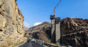 ایتالیا 1200 کیلومتر جاده در ایران احداث میکند - اجاره خودرو طباطبایی