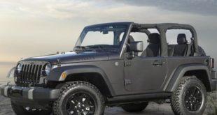 سرمایهگذاری فیات برای تولید جیپ - اجاره خودرو طباطبایی
