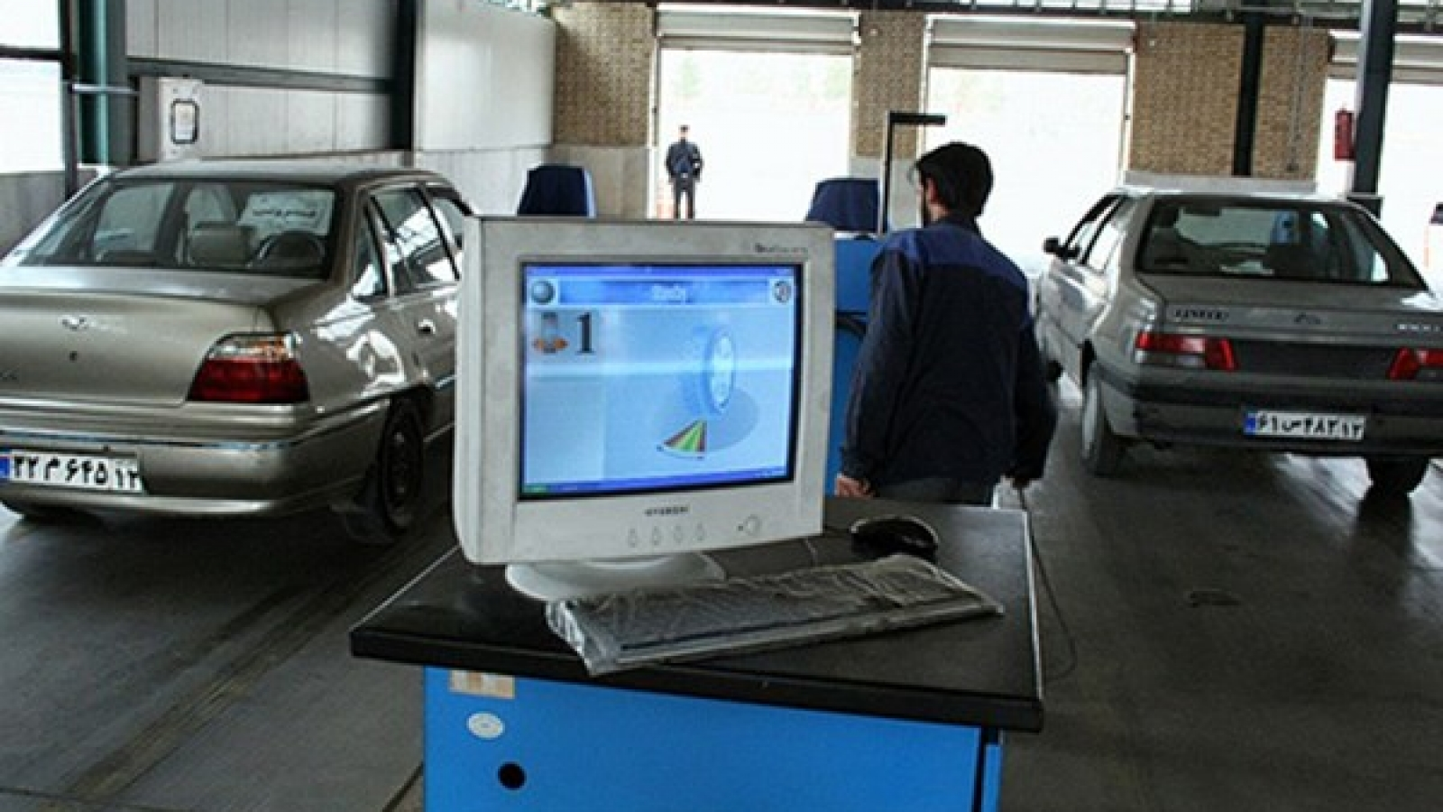 محوریت اجرای طرح LEZ انجام معاینه فنی خودروها است - اجاره خودرو طباطبایی