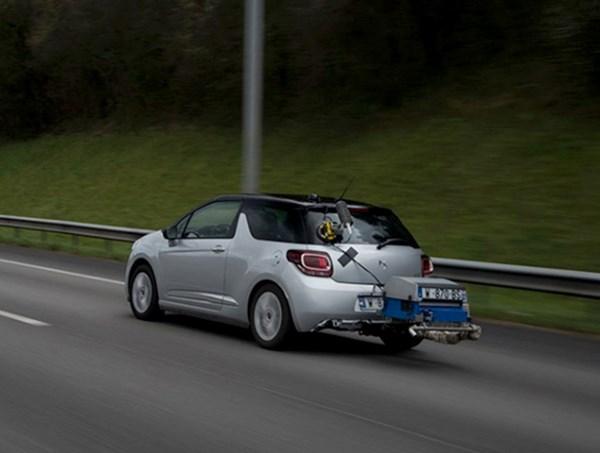 پژو، سیتروئن نتایج مصرف سوخت واقعی محصولات خود را اعلام کردند - اجاره خودرو طباطبایی