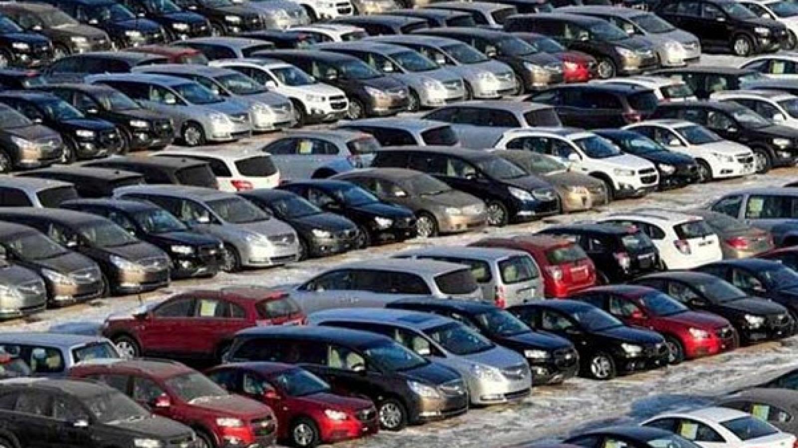 گرههای صنعت خودرو در حال باز شدن است - اجاره خودرو طباطبایی
