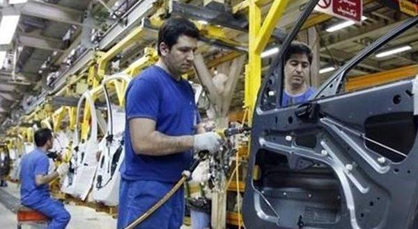امید به گشایش مالی در صنعت خودرو - اجاره خودرو طباطبایی