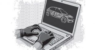 اتحاد خودروسازان برای مقابله با هک اتومبیلها - اجاره خودرو طباطبایی