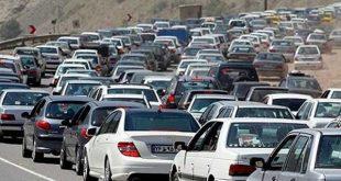 کمر ترافیک در مرکز تهران شکست - اجاره خودرو طباطبایی