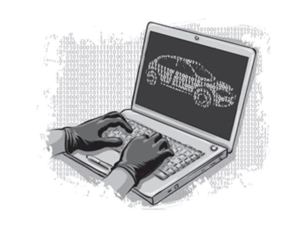 شبیه سازی هک شدن سامانه ها کنترلی خودرو - اجاره خودرو طباطبایی