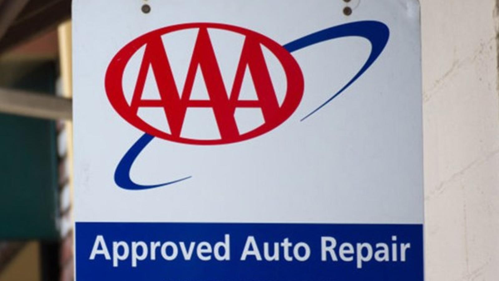 شرکت AAA به رکورد تعمیر 32 میلیون خودرو در سال 2015 رسید - اجاره خودرو طباطبایی