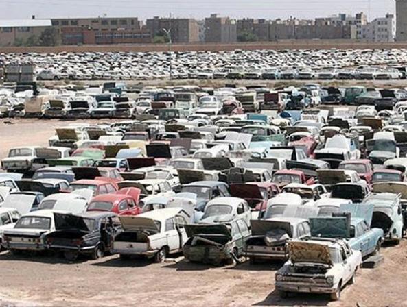 اجرای طرح نوسازی خودروهای فرسوده در استان قزوین - اجاره خودرو طباطبایی