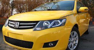 14هزار دستگاه آریو تا پایان سال وارد ناوگان تاکسیرانی خواهد شد - اجاره خودرو طباطبایی