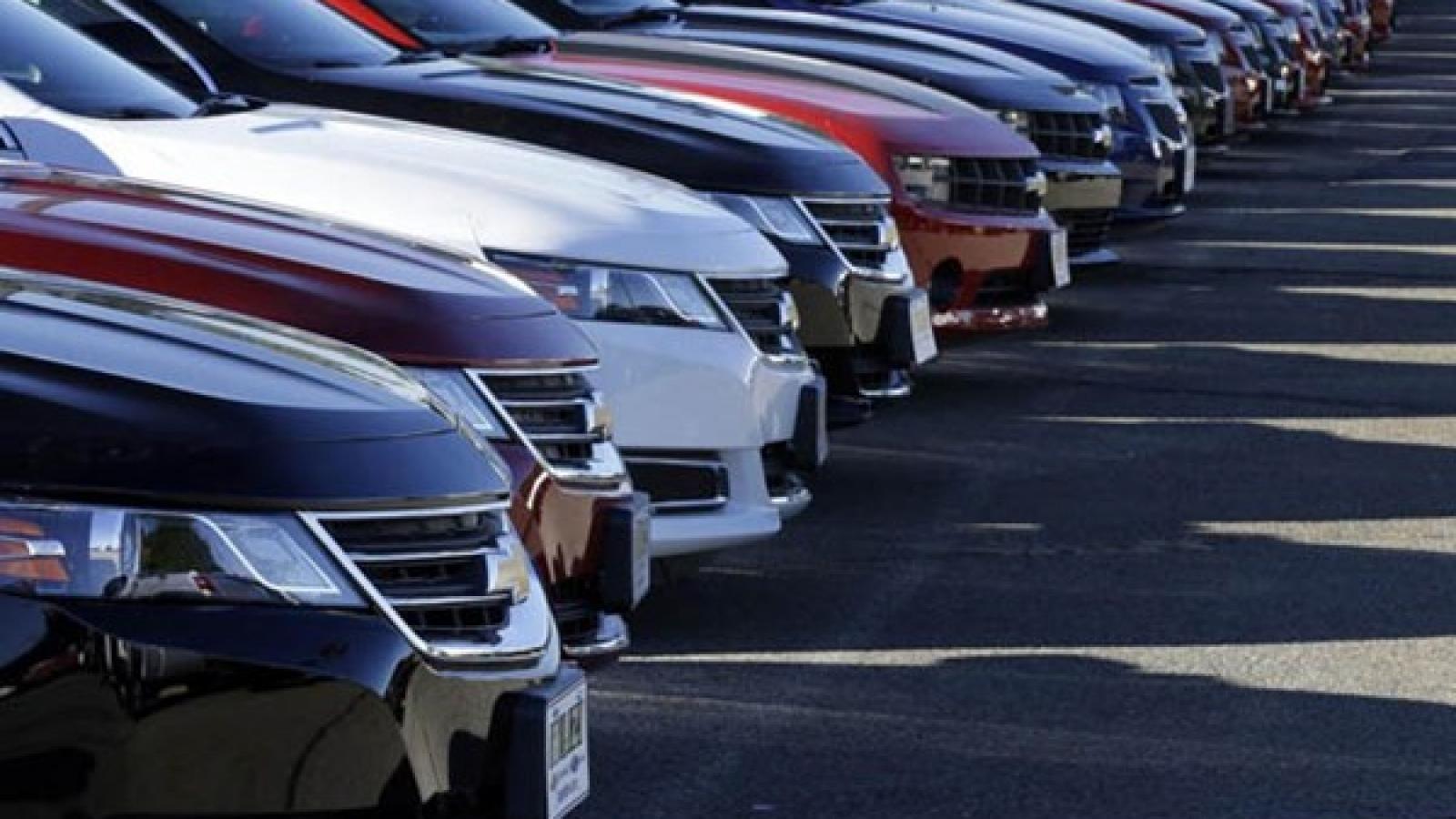 افتتاح نخستین فروشگاه زنجیره ای خودرو در کشور - اجاره خودرو طباطبایی