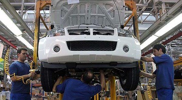 پیشنهادی با هدف دستیابی به تیراژ اقتصادی محصولات جدید خودروسازان - اجاره خودرو طباطبایی