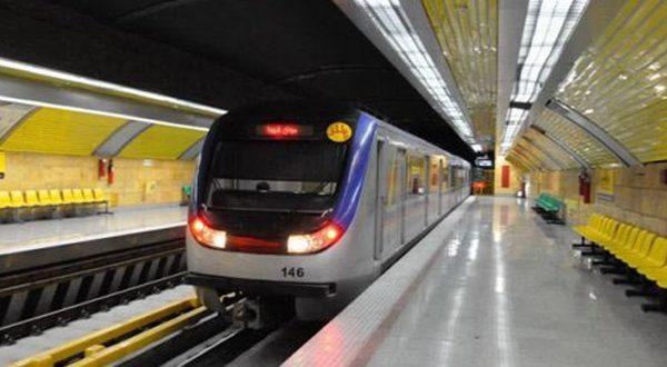 خدمات رسانی رایگان مترو به محصلان در آغاز سال تحصیلی - اجاره خودرو طباطبایی