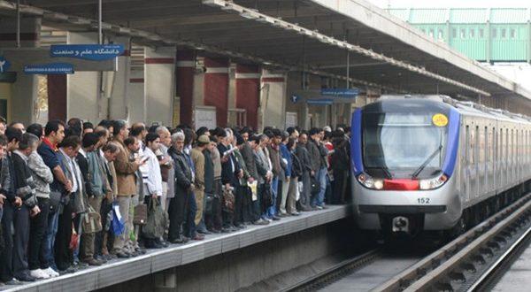 احمدی بافنده خبر داد: مترو عید سعید غدیر خم رایگان است - اجاره خودرو طباطبایی