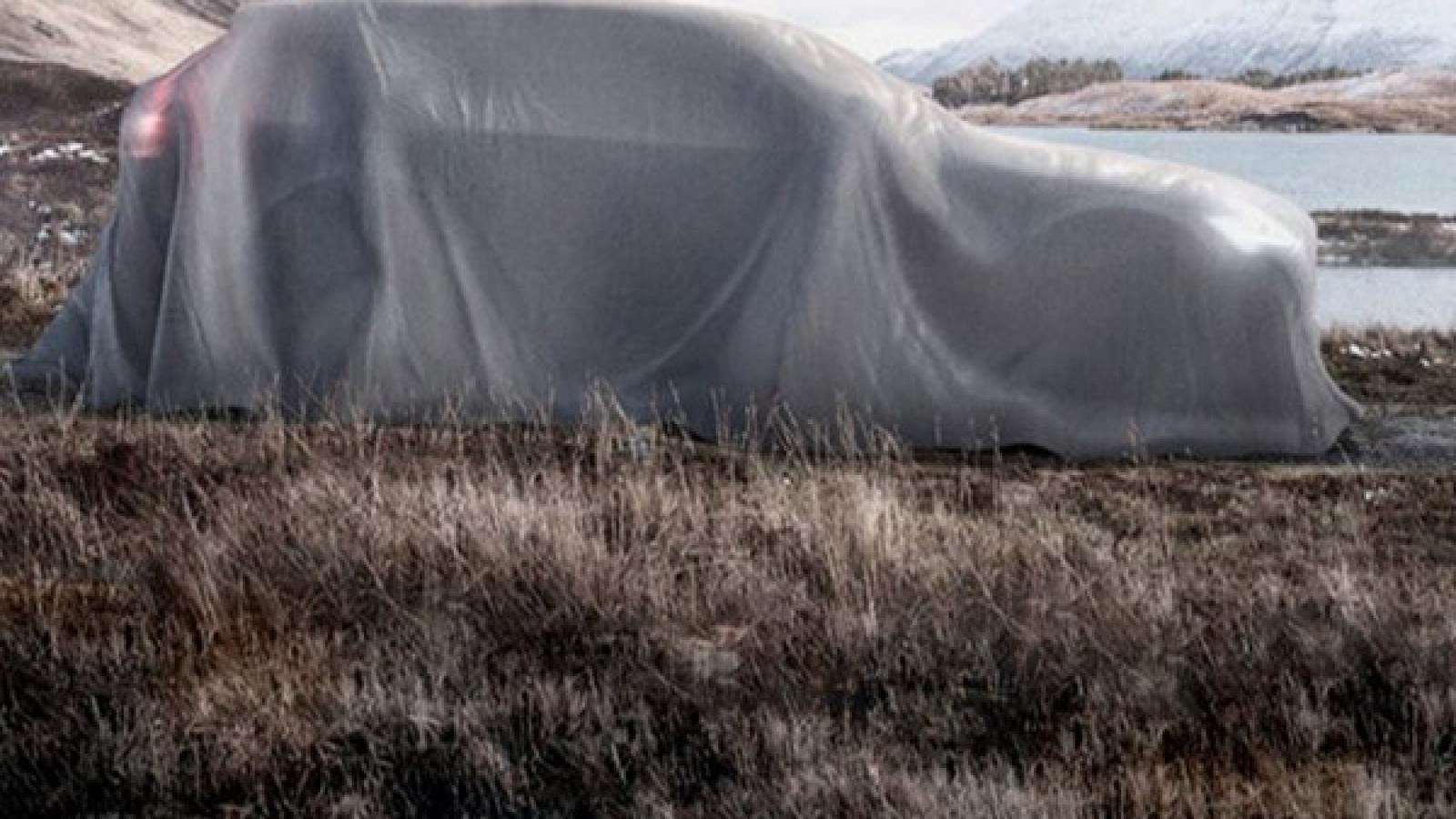 جزئیاتی از ولوو V90 کراس کانتری منتشر شد - اجاره خودرو طباطبایی