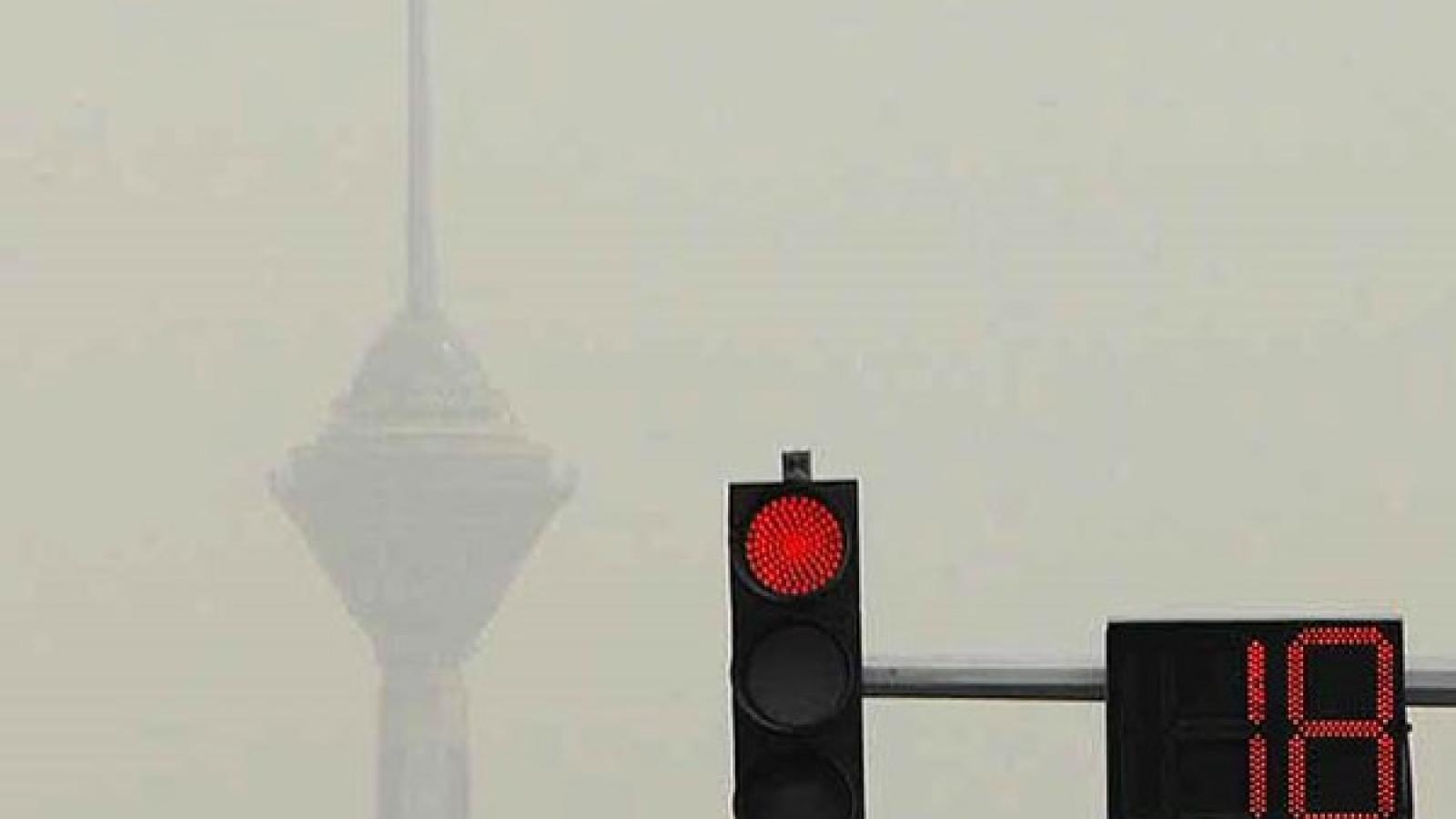 تکلیف تعطیلی 2 هفتهای مدارس به دلیل آلودگی هوا مشخص نیست - اجاره خودرو طباطبایی