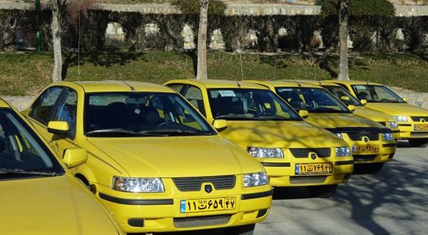 تدوین برنامه ویژه برای تسهیل معاینه فنی تاکسی ها تا آخر هفته - اجاره خودرو طباطبایی