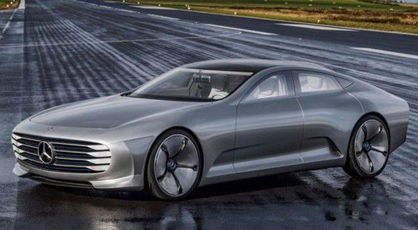 مرسدس بنز موفق به کسب دو جایزه طراحی شد - اجاره خودرو طباطبایی