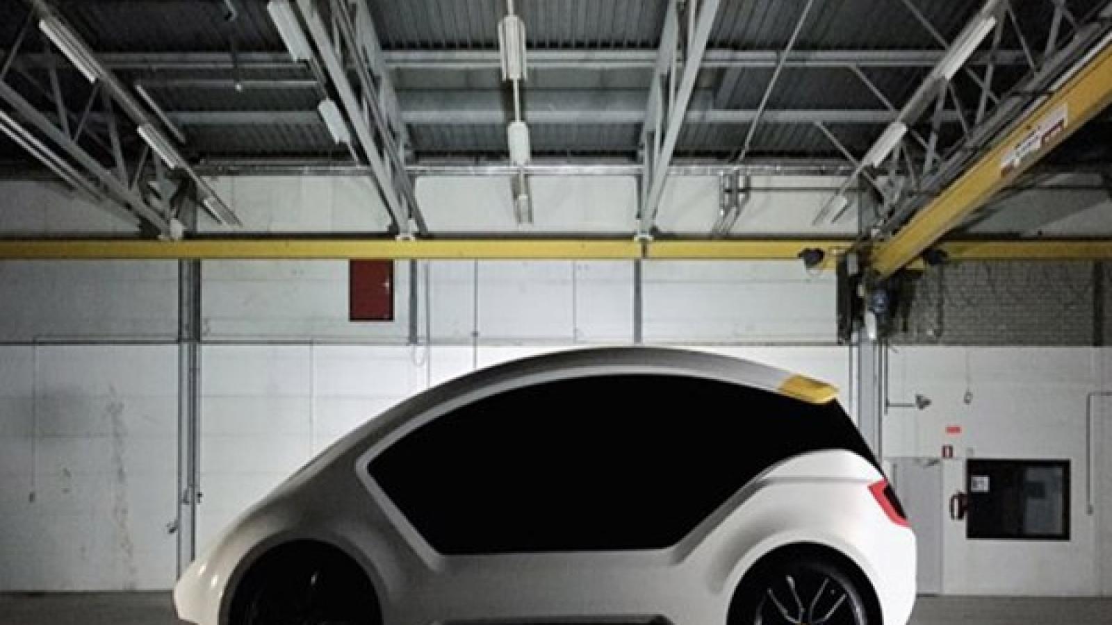 باتری این خودروی الکتریکی معادل 1.6 میلیون کیلومتر عمر میکند - اجاره خودرو طباطبایی